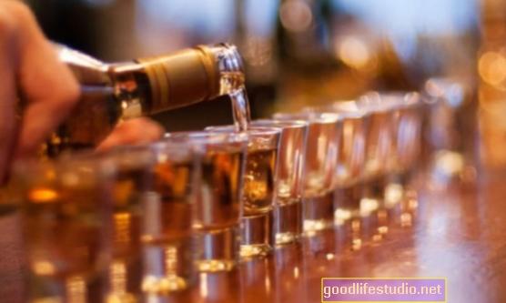 Le tasse possono ridurre il binge drinking