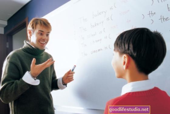 Las duras palabras de los profesores sobre los exámenes pueden hacer más daño que bien