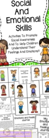 Enseñar a los niños habilidades socioemocionales puede dar sus frutos ahora y más tarde