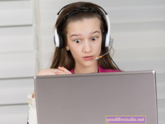 Otpornost tinejdžera može ublažiti mrežne rizike
