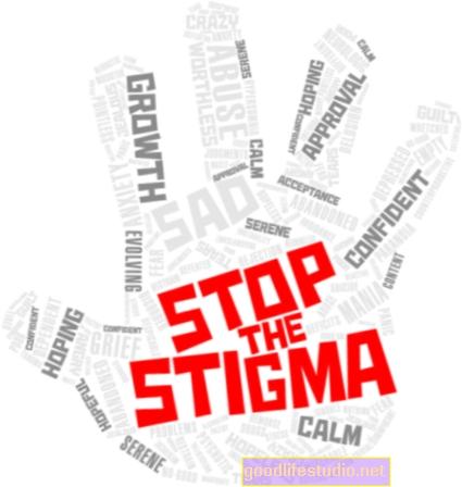 Gli adolescenti affrontano lo stigma della malattia mentale