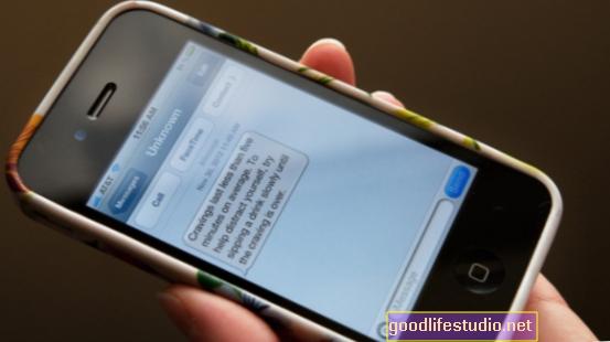 La mensajería de texto ayuda a los fumadores a dejar el hábito