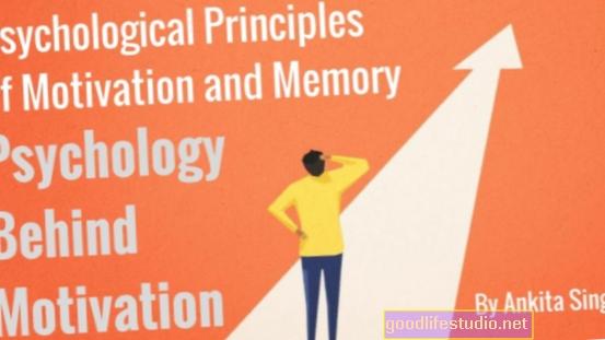 Psichologija ir motyvacija už udengimo