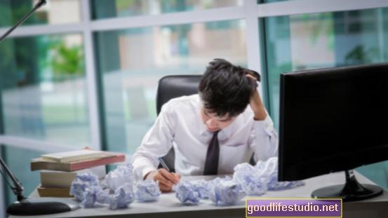 Il lavoro sbagliato può essere dannoso per te
