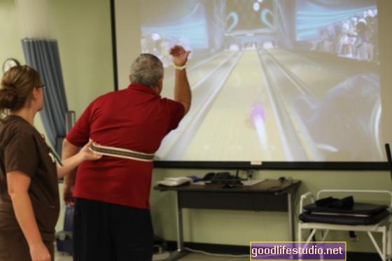 Terapinis vaizdo žaidimas gali padėti vaikams, sergantiems ADHD ir autizmu