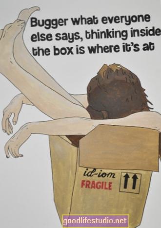 Consejos para pensar fuera de la caja