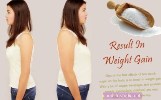 Menambah Berat Badan Semasa Kehamilan Terkait dengan Obesiti Kanak-kanak