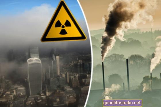 Токсични замърсители на въздуха, свързани с по-голям риск от аутизъм