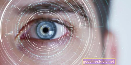 Mengesan Pergerakan Mata Dapat Mendiagnosis ADHD