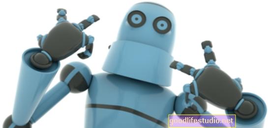 Szemétben beszélő robotok robbantják az emberi ellenfeleket