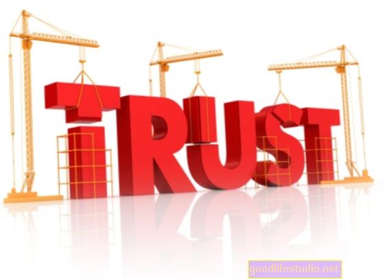 最適な交渉に不可欠な信頼