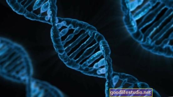Due geni possono aumentare il rischio di PTSD