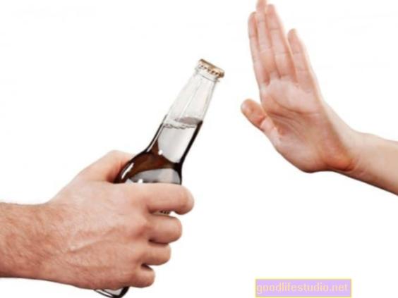 Studie UK: Lednová abstinence od alkoholu může být prospěšná