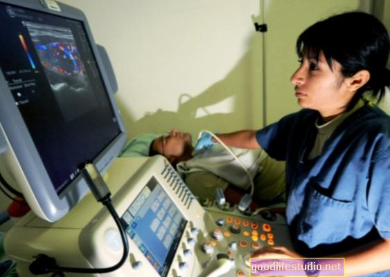 Tecnología de ultrasonido útil para tratar a pacientes que se autolesionan