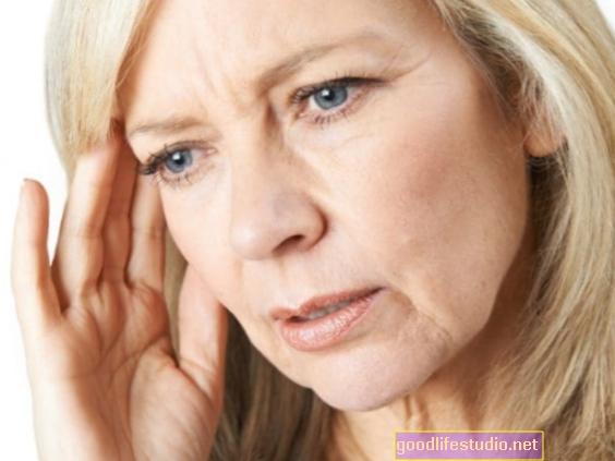 El desconocimiento de los problemas de memoria es un factor pronóstico de la enfermedad de Alzheimer
