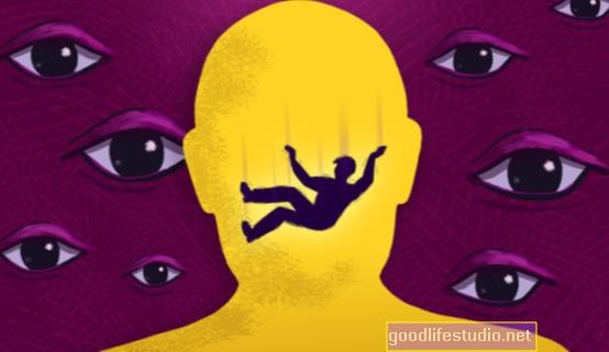 Váratlan bizonytalanság szaporíthatja a paranoiát