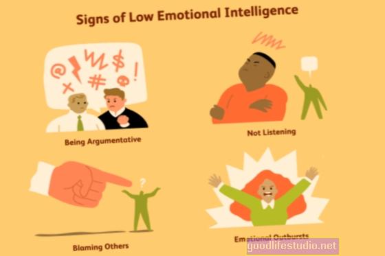 Clase alta con poca inteligencia emocional