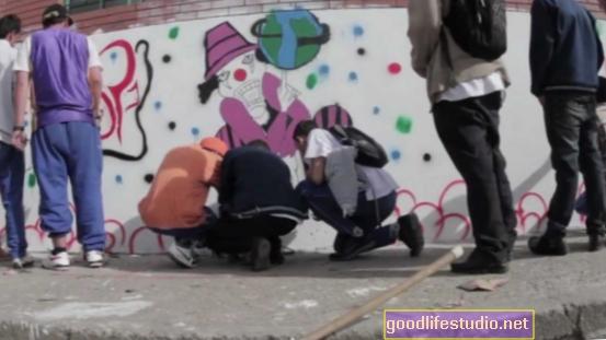 Los adolescentes urbanos proponen estrategias de prevención de la violencia