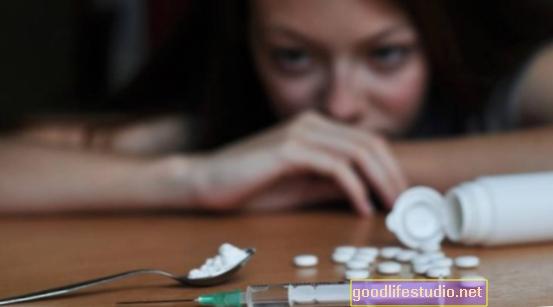 Los adolescentes estadounidenses consumen drogas ilícitas más que sus pares europeos