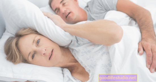 Používání CPAP snižuje příznaky deprese u pacientů se spánkovou apnoe