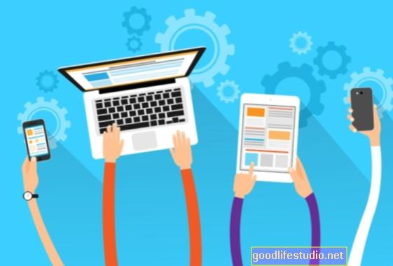 Utiliser les smartphones comme outils de recherche