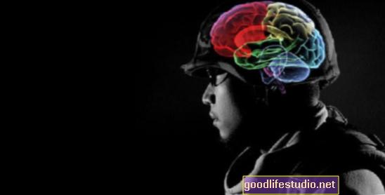 自殺で死ぬ可能性が2倍以上の外傷性脳損傷の退役軍人