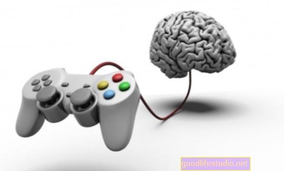 脳スキャンによって予測されるビデオゲームのスキル