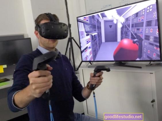 El juego virtual puede detectar un deterioro cognitivo leve