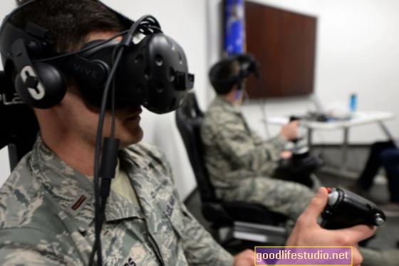 Virtuali modeliavimas padeda mokyti psichologus, psichiatrus