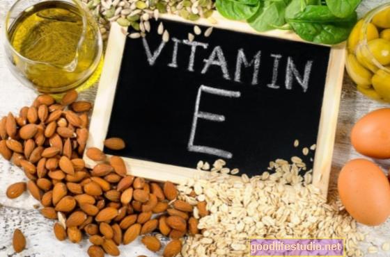 La dieta con vitamina E reduce el riesgo de demencia