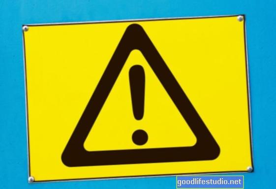 Advertencia: angustia psicológica elevada entre los estudiantes de 7. ° a 12. ° grado