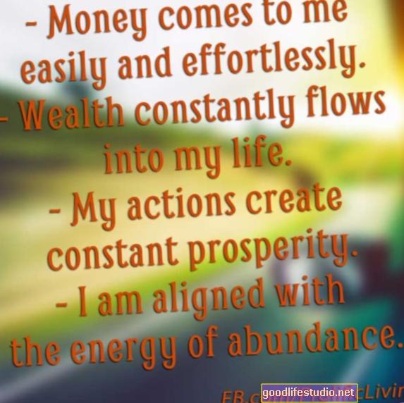 La riqueza puede impulsar el deseo de relaciones a corto plazo