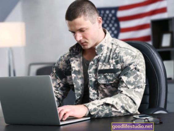 La CBT basata sul Web può aiutare il personale militare a gestire l'insonnia