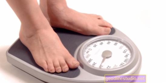 Peningkatan Berat Badan dari Kurangnya Aktiviti, Bukan Diet
