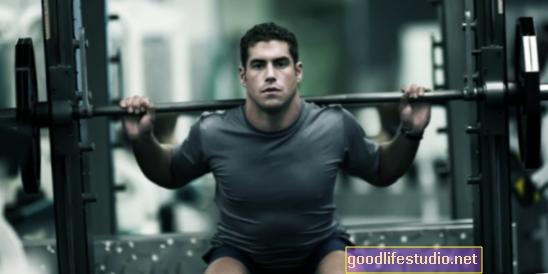Latihan Berat Dapat Meningkatkan Ingatan