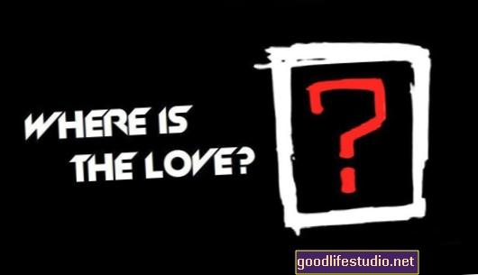 Де любов?