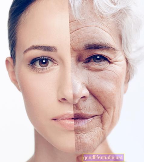 Proč si někteří starší dospělí lépe pamatují než ostatní?