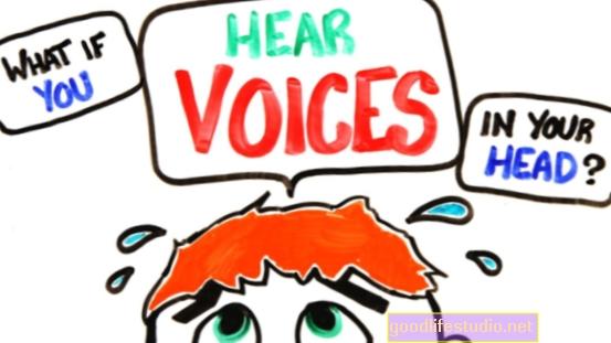 Por qué escuchar voces no es un problema para algunos