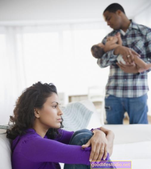 Las mujeres en riesgo de psicosis posparto necesitan un seguimiento más detenido