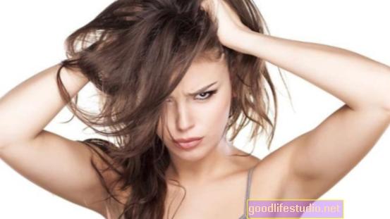 المرأة أكثر حساسية للسلوك المزعج