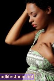 Жене преферирају когнитивну терапију за пренаталну депресију