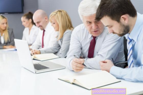 Los trabajadores prefieren un jefe constante, incluso si es un idiota constante