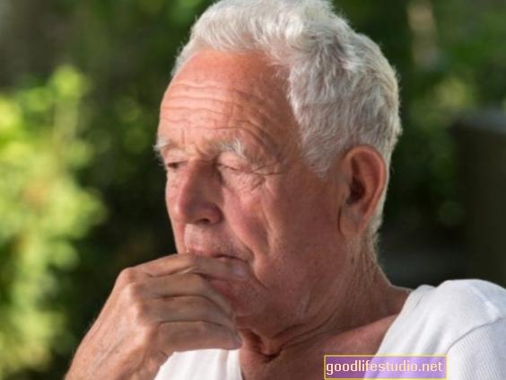 El empeoramiento de la ansiedad puede ser una señal temprana de la enfermedad de Alzheimer