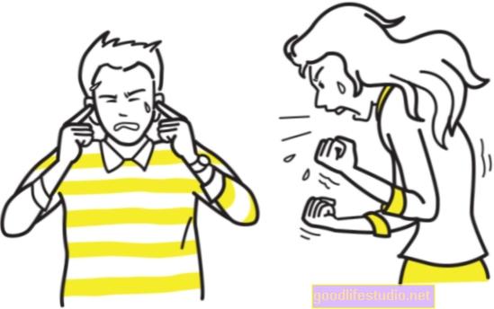 पार्टनर पर चिल्लाना दिल की समस्याओं से जुड़ा हुआ है, जो बुरी तरह से बंद हो जाता है