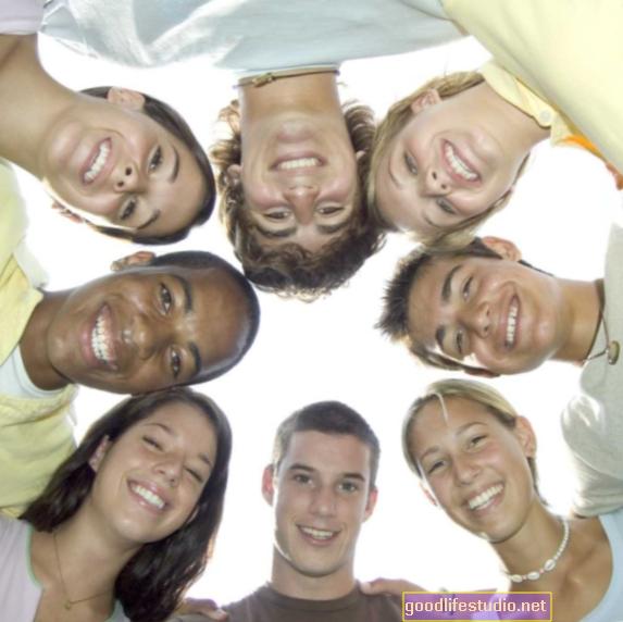 Младите възрастни ценят външния вид повече от здравето