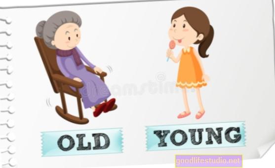 老いも若きもメモリの使い方が異なる