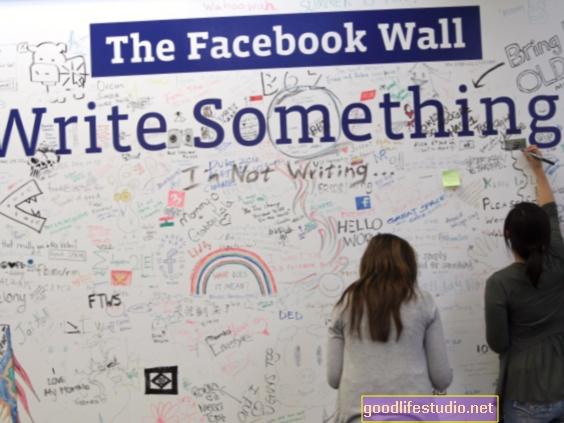 Foto Facebook Anda Mencerminkan Akar Budaya