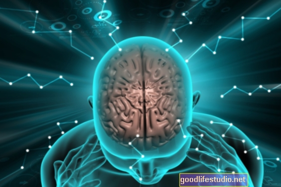 Збільшення знань вашого старішого мозку уповільнює швидкість пригадування