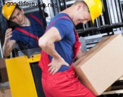 Empleos de alto riesgo: ¿su trabajo está poniendo en riesgo su columna vertebral?