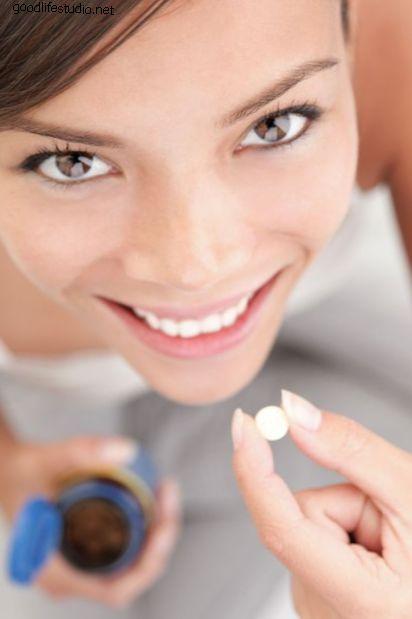 Остеопороз: кальций, витамин D и профилактика